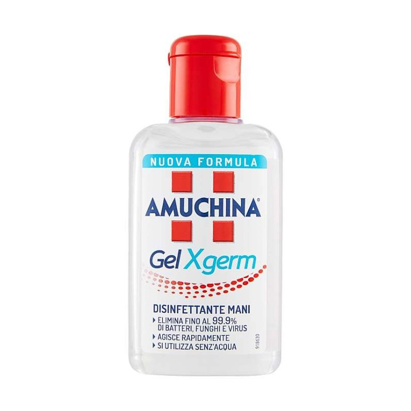 Amuchina Gel Xgerm...