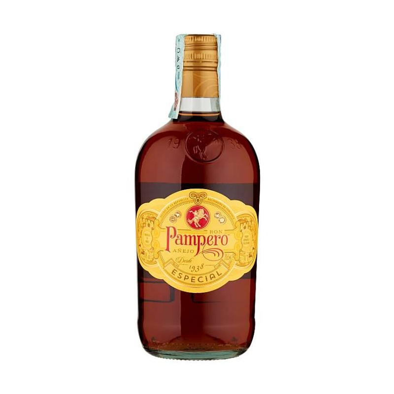 Pampero Especial 70 cl