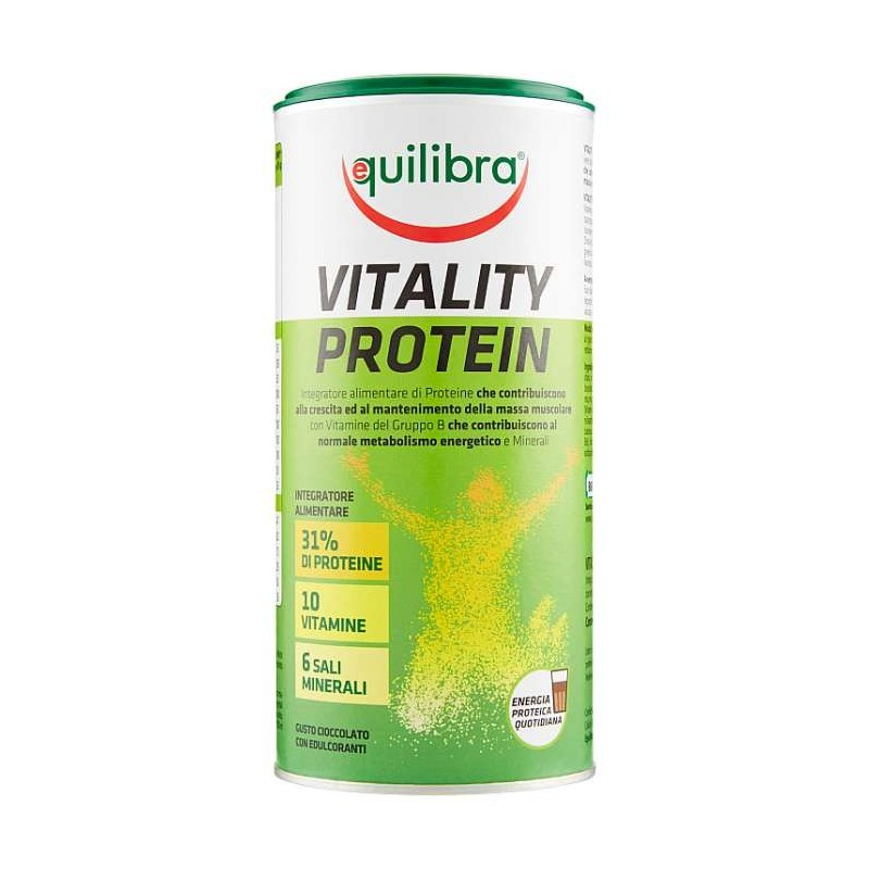 equilibra Vitality Protein...