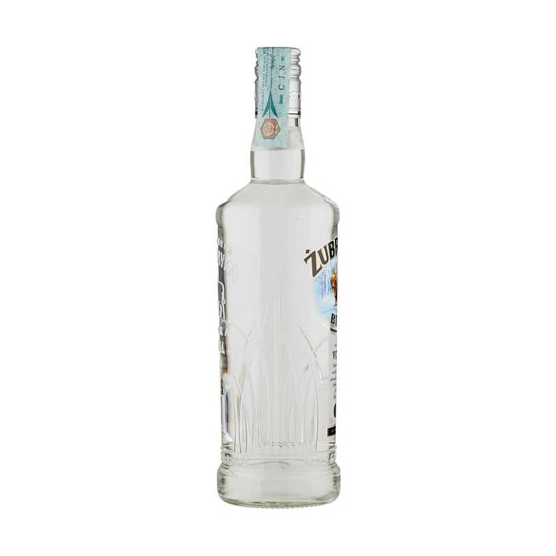 Zubrowka Biala Vodka 700 ml