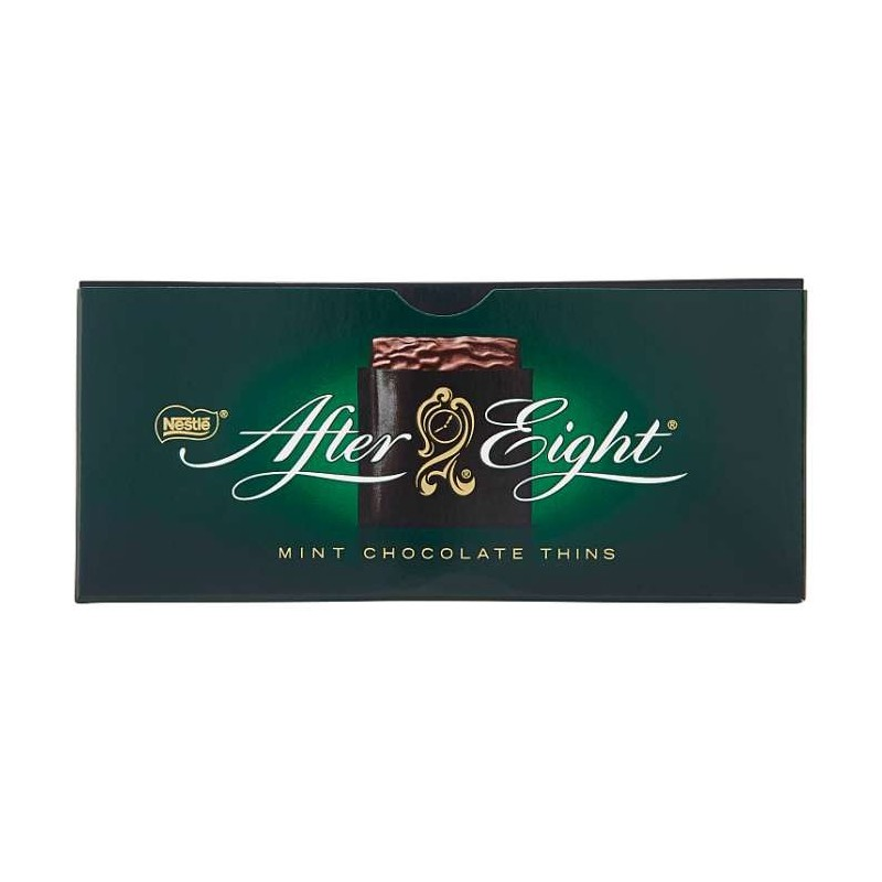 AFTER EIGHT Sfoglie di...