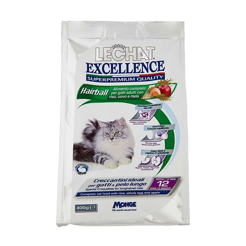 LeChat Excellence Hairball...