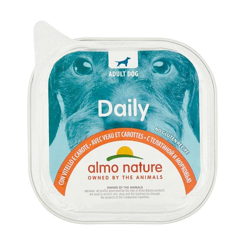 almo nature Daily Adult Dog...