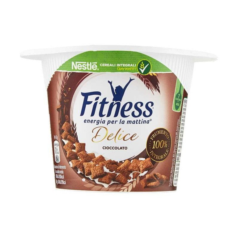 FITNESS CUP DELICE...