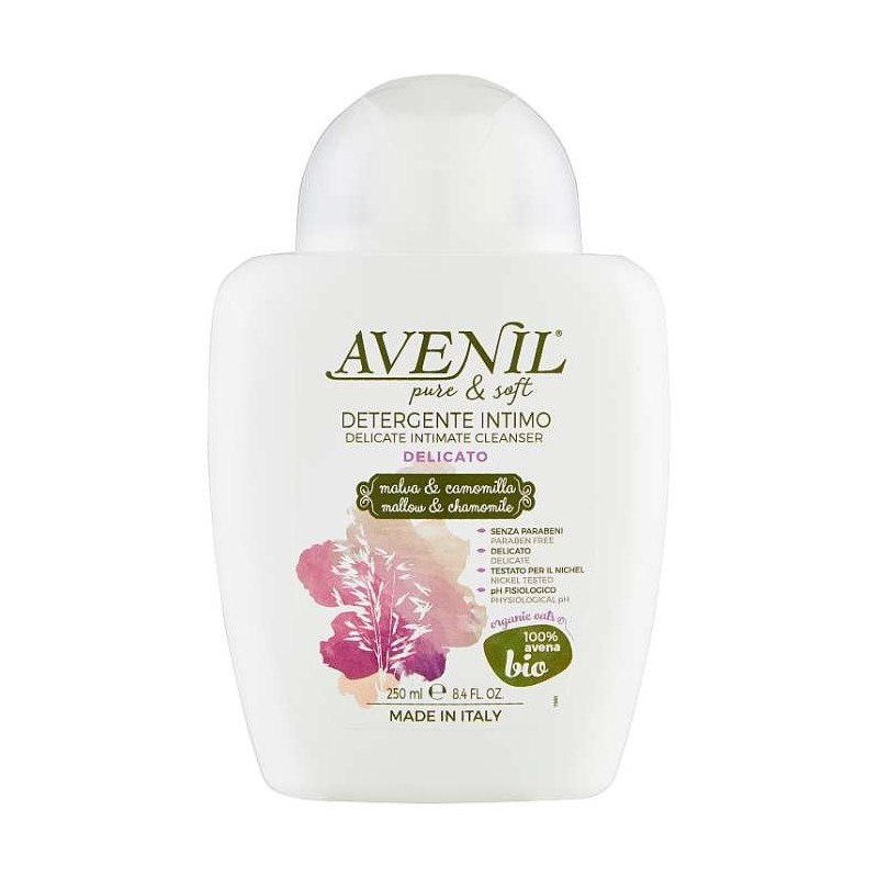 Avenil pure & soft...