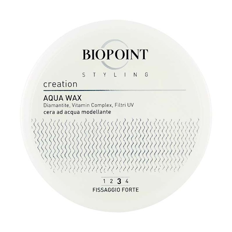 Biopoint Styling creation...