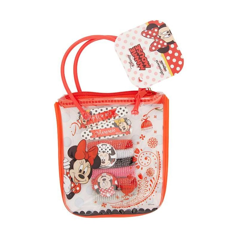 Disney Minnie Mouse...