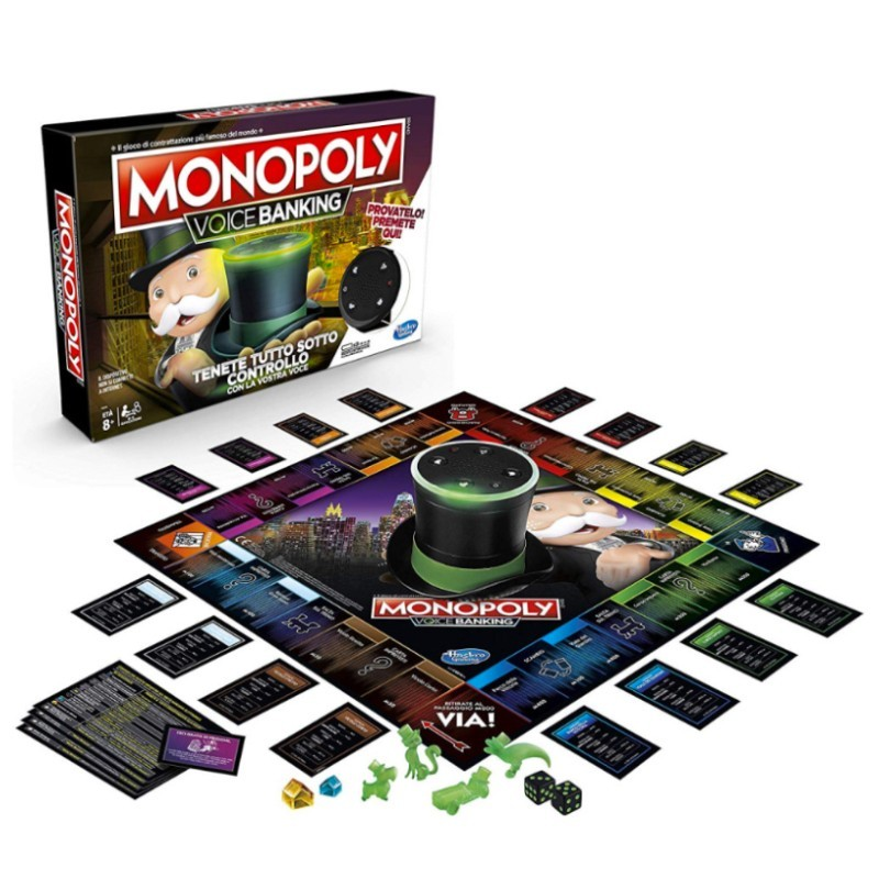 S9-MONOPOLY VOICE BANKING HAS