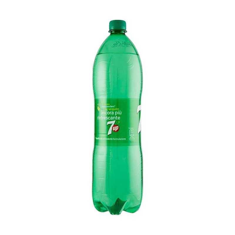7UP 1,5 L